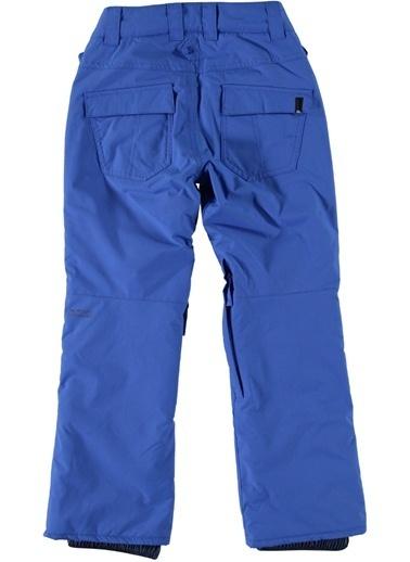 Quiksilver Pantolon Mavi